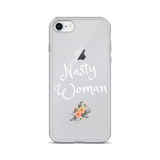 Nasty Woman iPhone Cases - Case&Co.