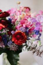 Jewel Seasonal Posy