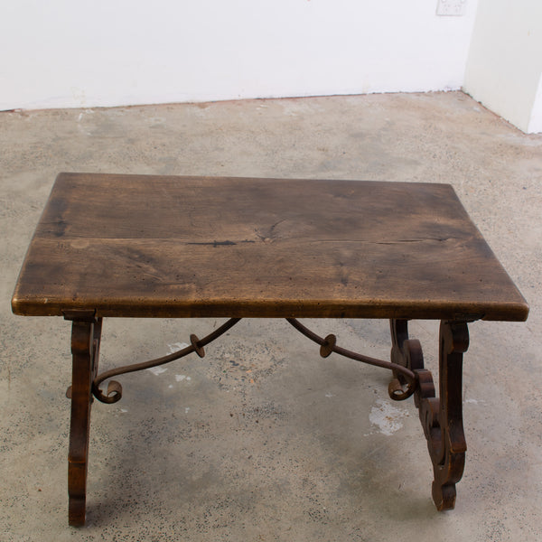 Spanish early 20th-century Coffee/Side Table