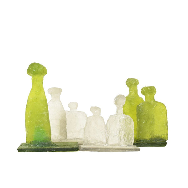 Still Life Glass Sculpture by Shelley Witters