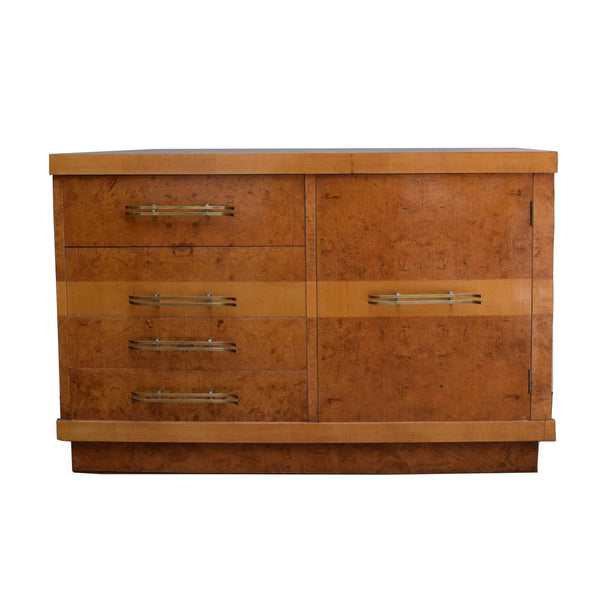 Paul Kafka (1907 – 1972) Art Deco Sideboard