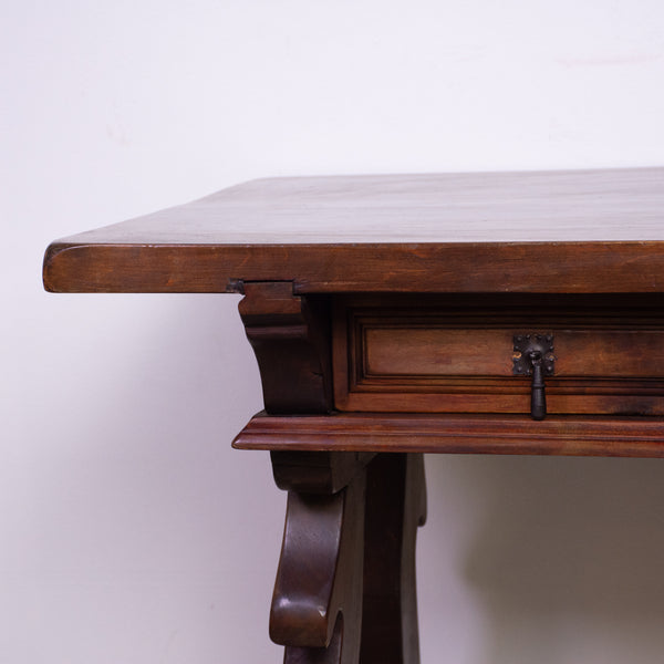 17th-century style Spanish Console Table
