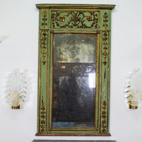 Italian Louis XIV Period Mirror