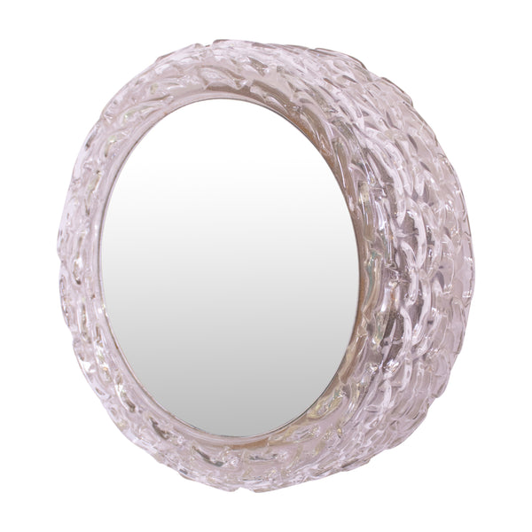 1960s Lighted mirror by Erco