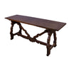 Spanish Fratino Console Table