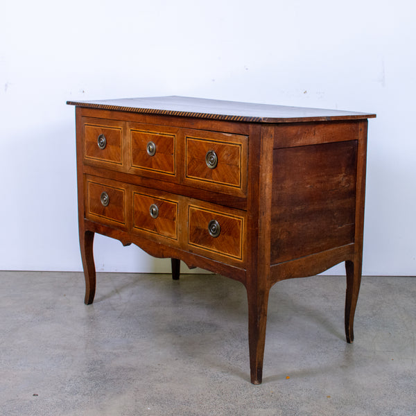 Italian 18th Century Commode