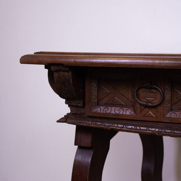 18th Century Style Spanish Console