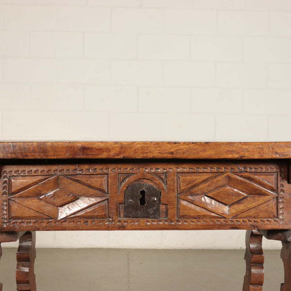 Spanish 18th Century Side Table