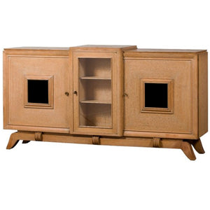 Art Deco Sideboard Attributed to Victor Courtray
