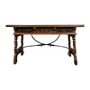 18th Century Spanish Walnut Console