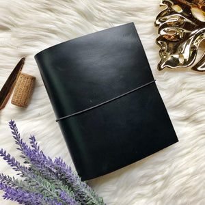 Terroir Ring Binder