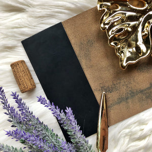 Terroir Notebook Cover