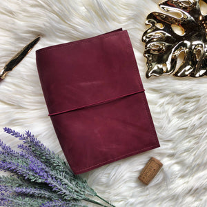 Cabernet Traveler's Notebook