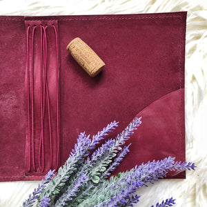 Cabernet Ring Binder