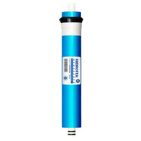 Universal Compatible 100 GPD Reverse Osmosis Membrane -Removes 98% of Contaminants