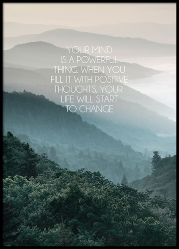 Mindfulness Mountains