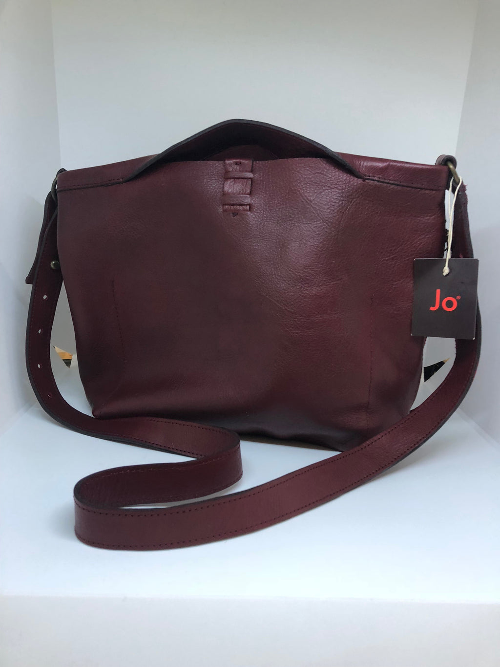 Shopper Mini/Currant Handbag