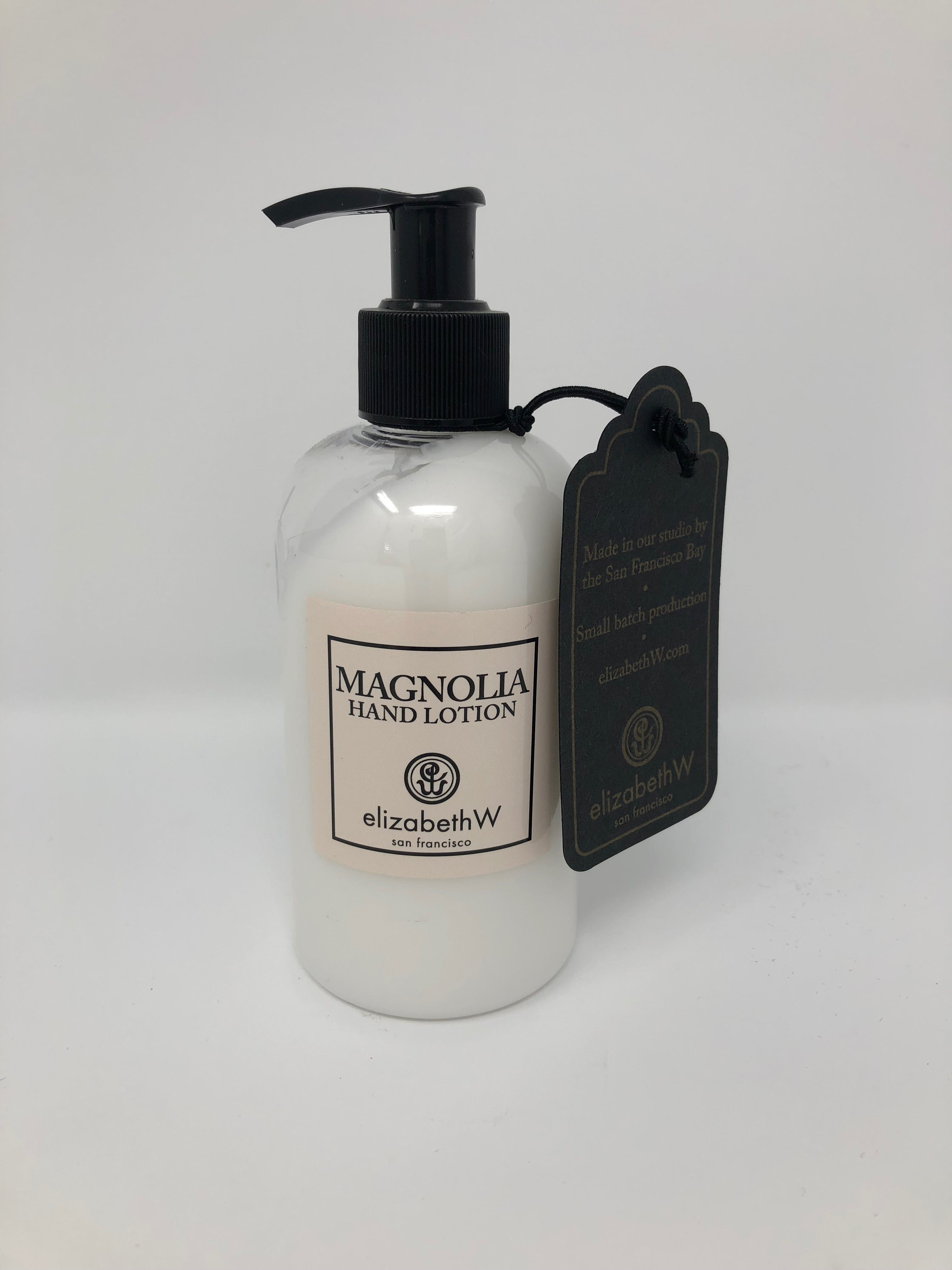 Magnolia Hand Lotion (8oz/236ml)
