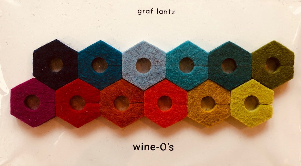 Wine-0's Rainbow Hexagon