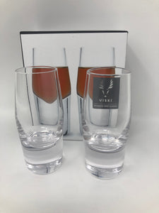 Vicki Weighted Shot Glasses (2)