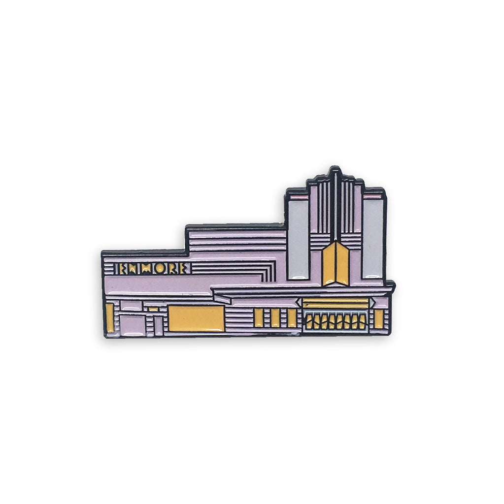 Enmore Theatre Pin