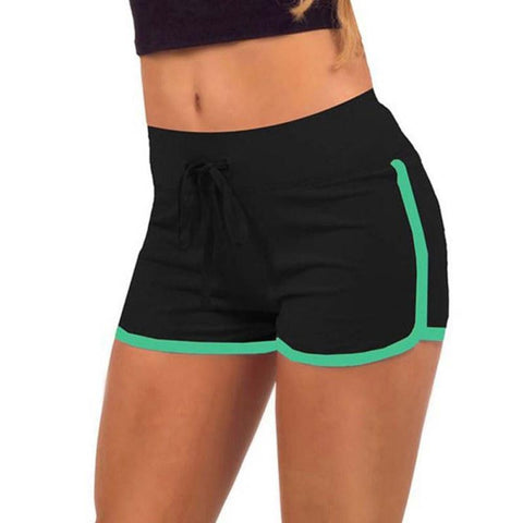 Simple Yoga Fitness Shorts