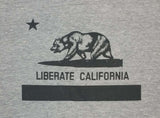 Liberate California Tee