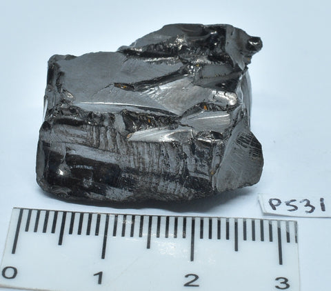 SHUNGITE IN NATURAL FORM P531