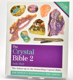 THE CRYSTAL BIBLE 2 By Judy Hall B01-2