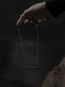 Thickets necklace
