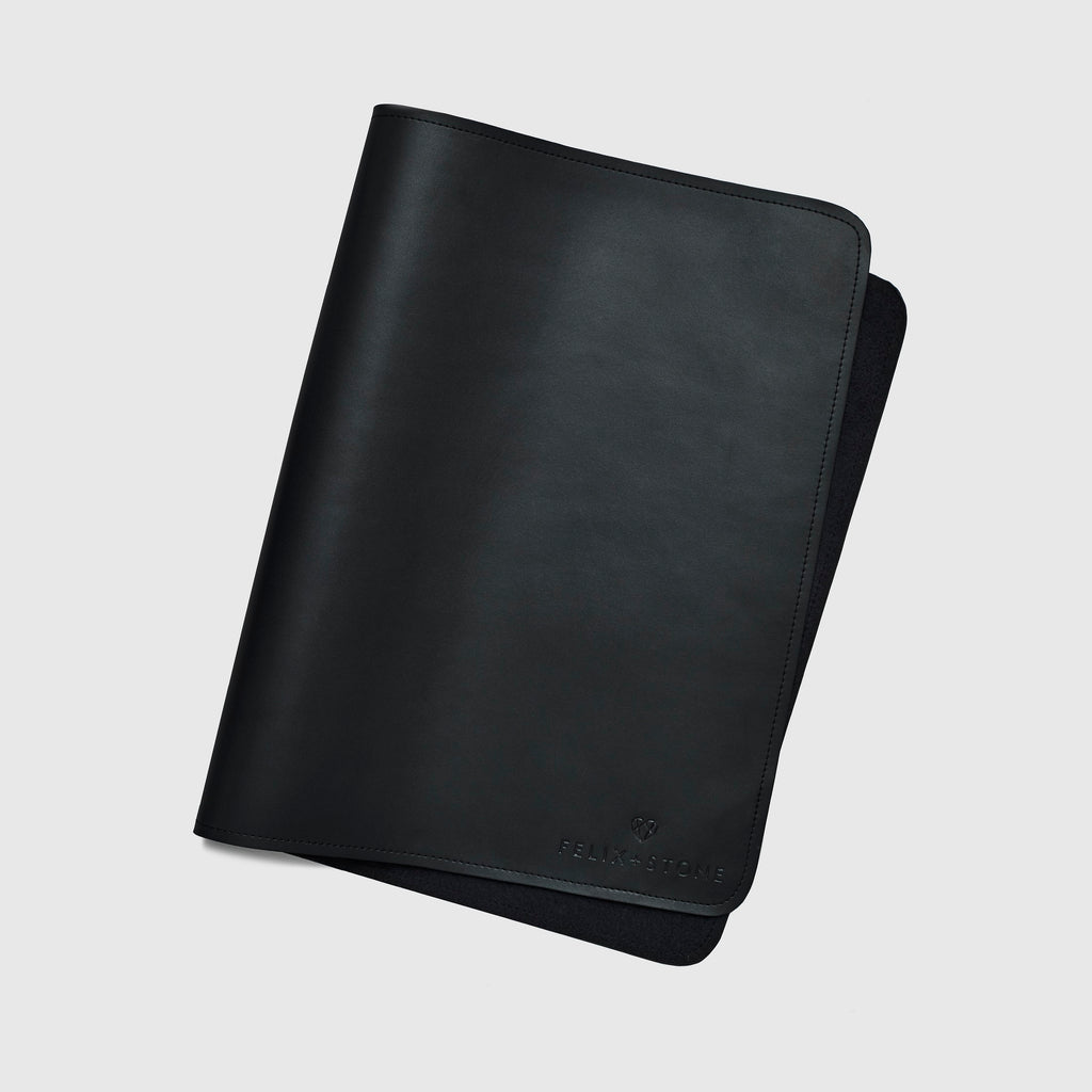MINI MULTI-USE MAT - BLACK