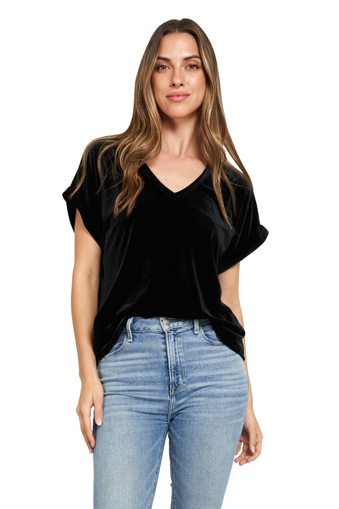 TESIE BLACK TOP