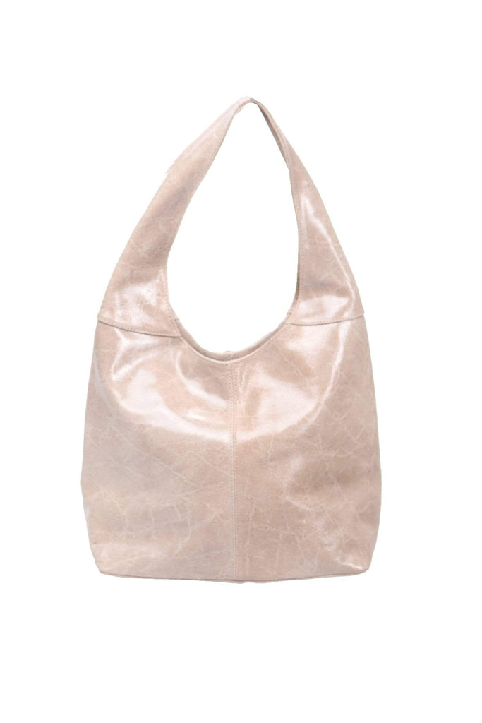 shop-sofia Amber Bag Sofia Collections Italian Silk Linen Satin