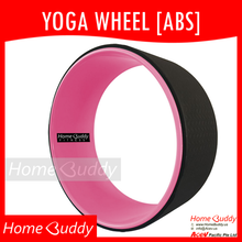 Yoga Wheel [ABS material] | S$24.90 | Ready Stocks!