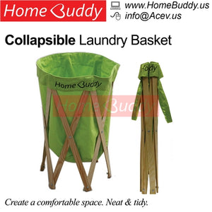 Laundry Drying Rack | Garment Rack with Wheels | Ready Stocks!