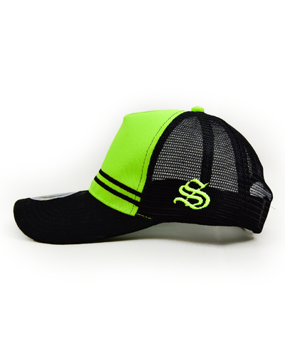 S|LIFT trucker Cap - Hyper