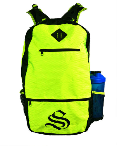 S|Lift Gympack Training Bag - Hyper