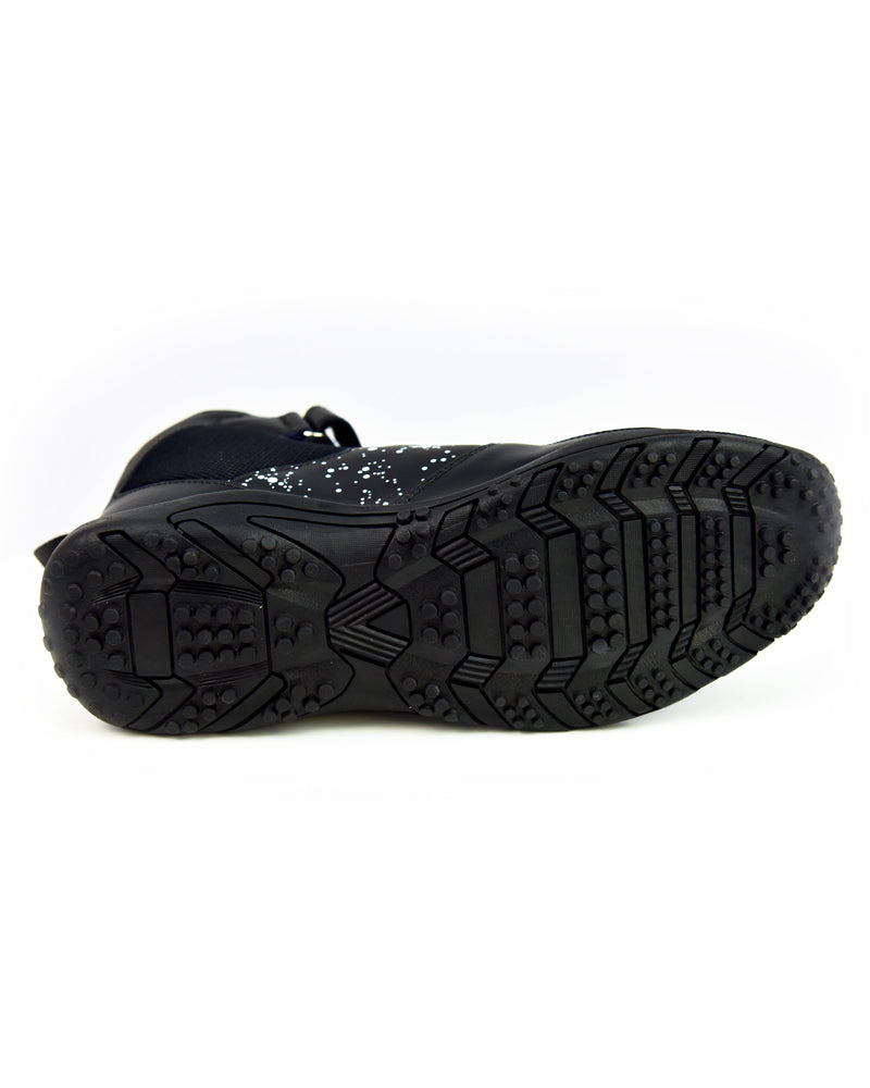 Hurricane Gym Shoe - Black