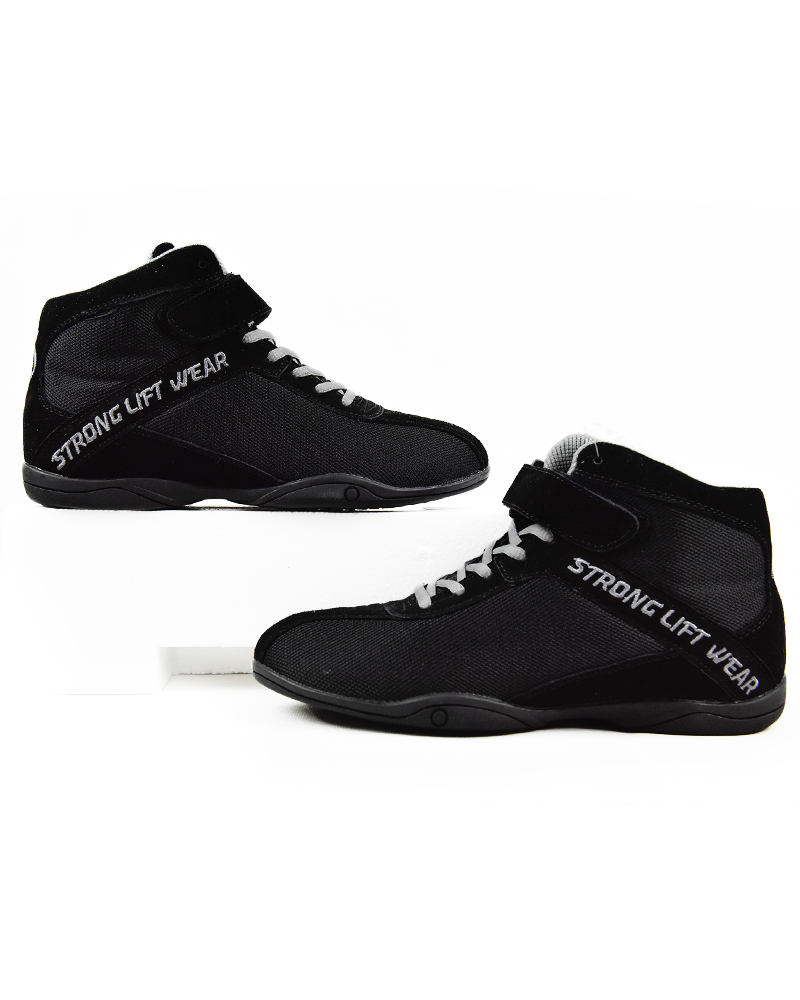Supertops - Black / Slate Grey
