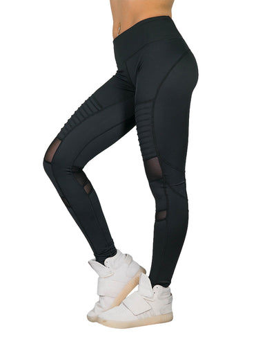 Compression Pants- Element- Black