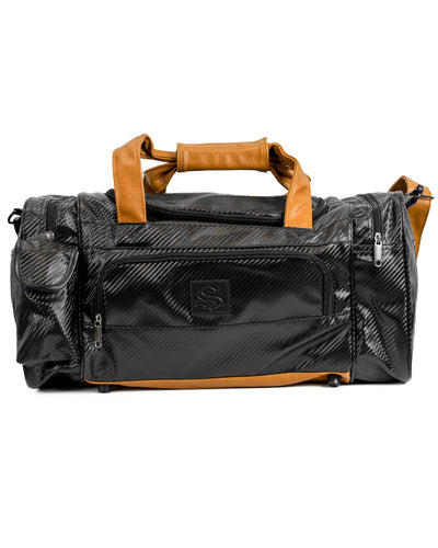 Duffle Bag - Carbon Fiber
