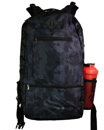 S|Lift Gympack Training Bag - Camo