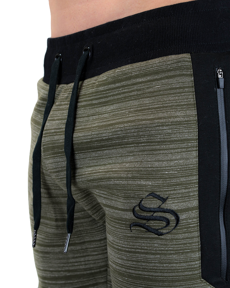 Prime Training Pants - Olive