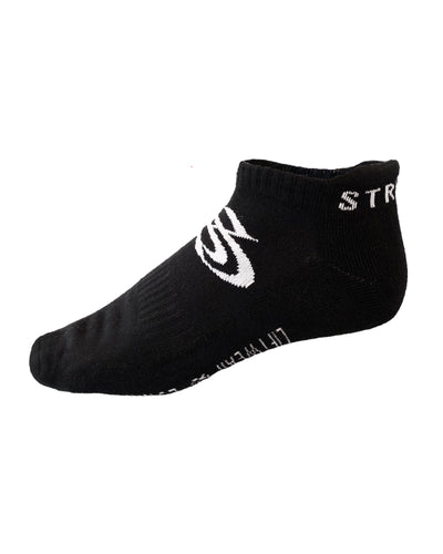 Performance Sock- Black