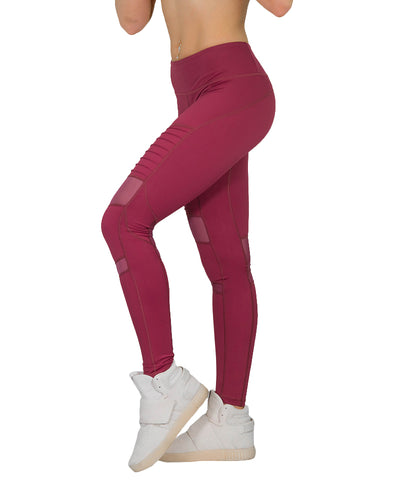 Compression Pants - Element - Red