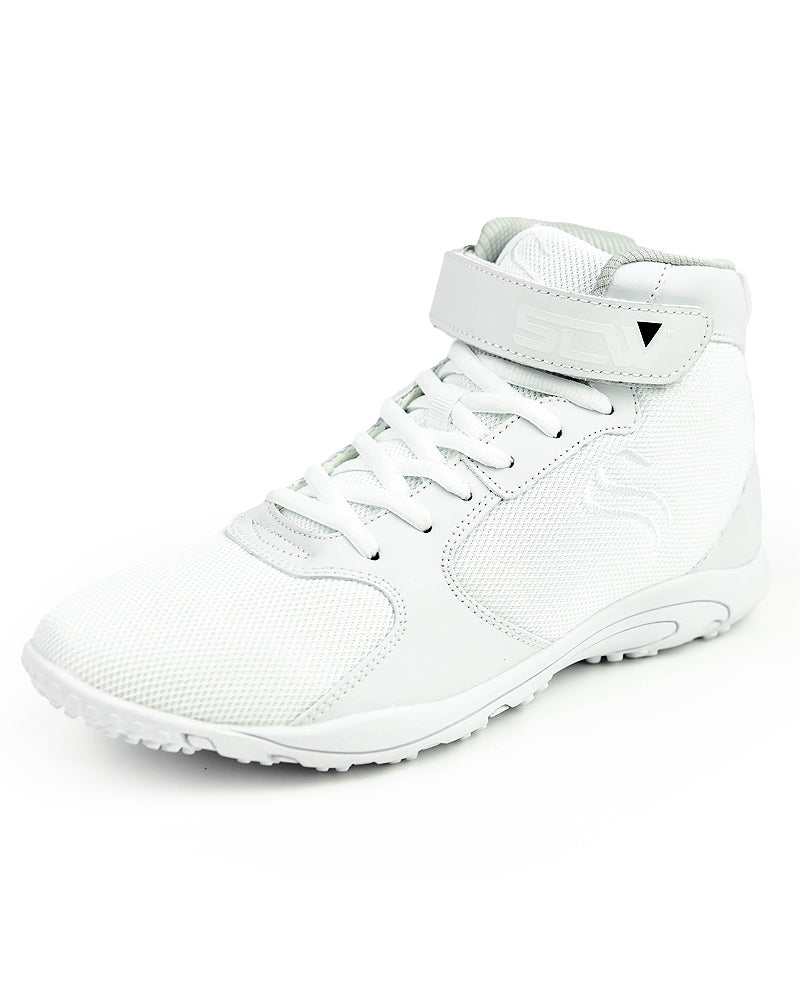 Womens Hurricane Gym Shoe - White