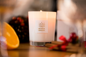 30cl Festive Fragrance
