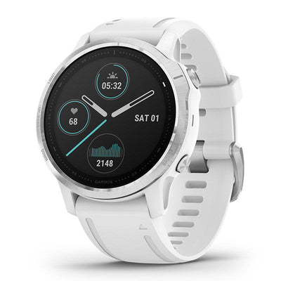 Garmin Fenix 6/6s GPS MultiSport Watch