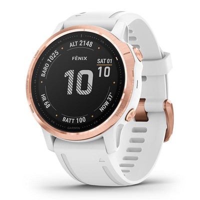 Garmin Fenix 6/6s PRO GPS MultiSport Watch