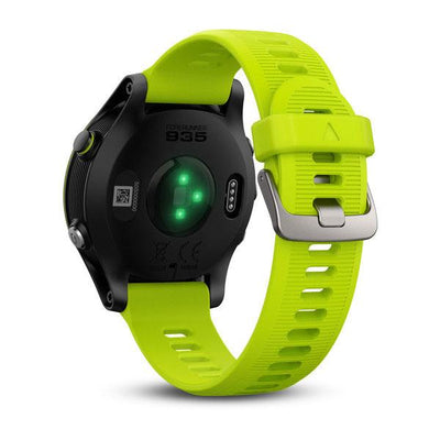 Garmin Forerunner 935 Multisport Watch Tri Bundle